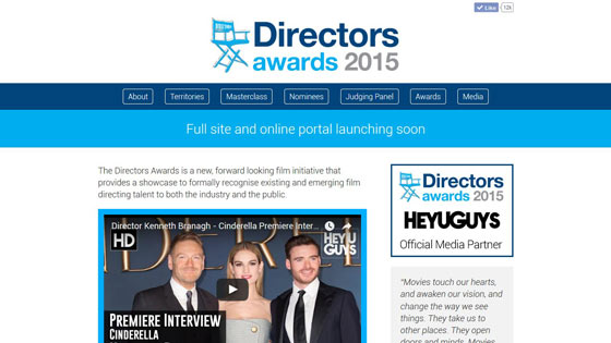 The Directors Awards