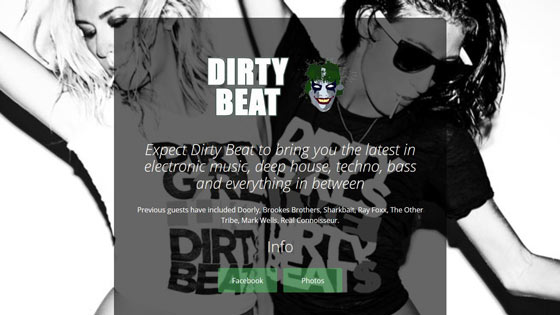 Dirty Beat